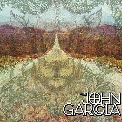 John Garcia - John Garcia on Limited Edition LP
