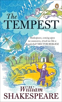 The Tempest-- UK edition