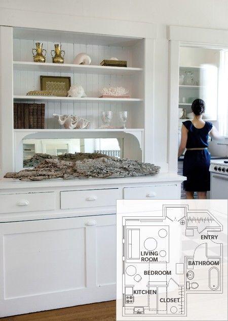 Modern Kitchen Design With Smart Storage Ideas. Trundle BedsBunk ...