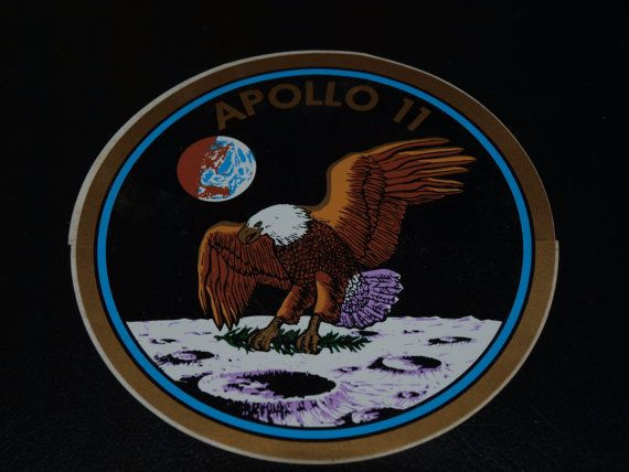 apollo 11 space race - photo #34