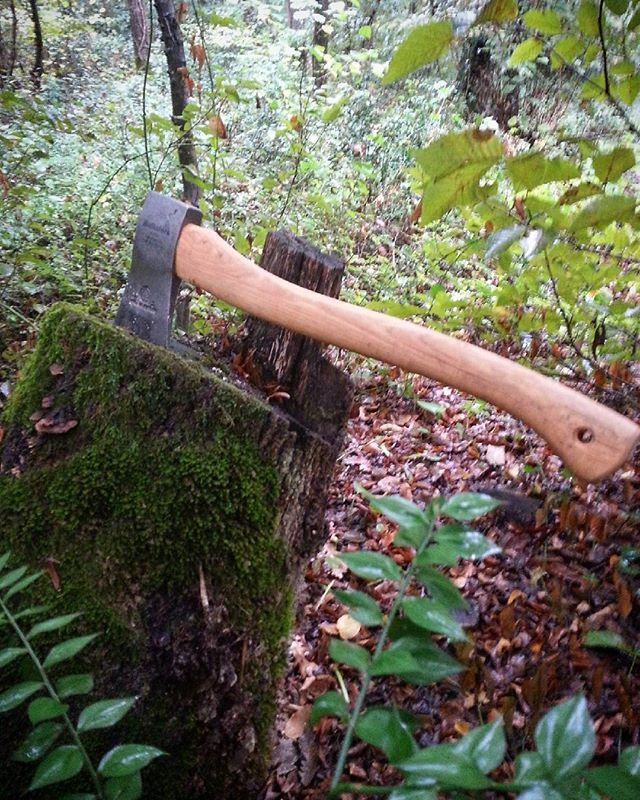 #forest #rain #camping #woodsman #bushcraft #campinglife #montain #mothernature #naturelovers #instacool #nature #lumberjack #hultafors #axe #autumn #survival #outdoors #tracking #fitlife #vscocam #instalike #edc #knife #modernoutdoorsman #stanley #green #dogayakacis #motivation #turkey