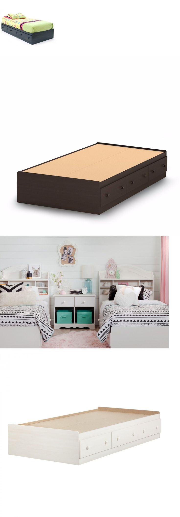 best 25 beds with storage drawers ideas only on pinterest bed