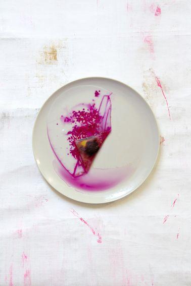 Direction artistique : Sylvia Eustache Rools / Photo : Laure Mélone. Still life * Texture.