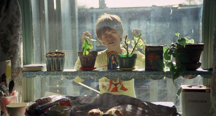 Ozu Teapot - Medium Cool | Haskell Wexler | 1969