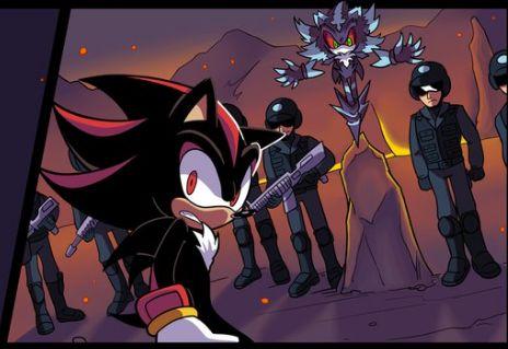 Archie Sonic Online