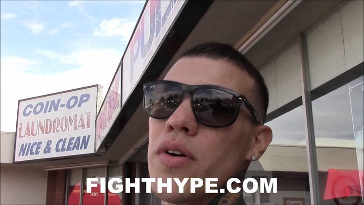 GABRIEL ROSADO EXPLAINS WHY A MAYWEATHER VS. PACQUIAO REMATCH IS SELLABL...