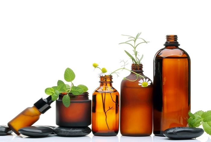 Η μαγεία των βαμμάτων: Ο ρόλος τους στην υγεία-Α το κατάλληλο βάμμα μπορεί ακόμα και να θεραπεύσει την εστία του πάσχοντα οργάνου. Η εναλλακτική ιατρική μπο