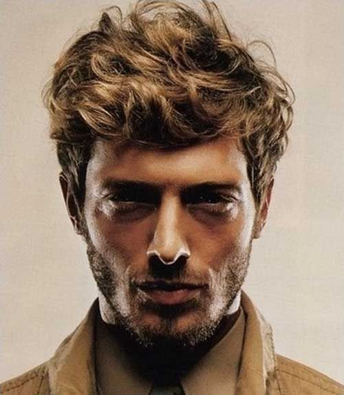 Fine 25 Best Ideas About Hair Color For Men On Pinterest Men Hair Hairstyle Inspiration Daily Dogsangcom