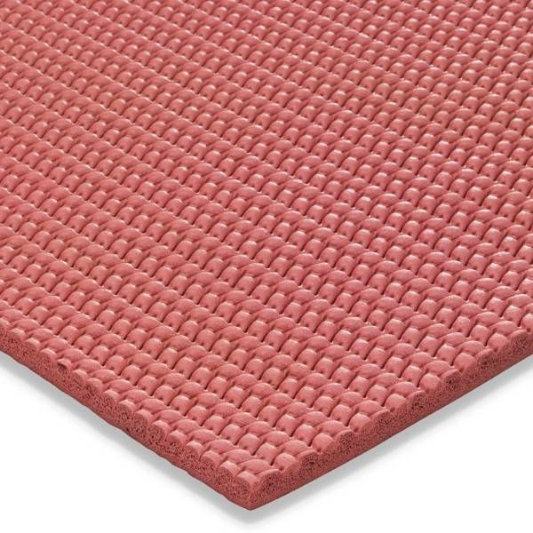 Colours Red Carpet Underlay - 11mm
