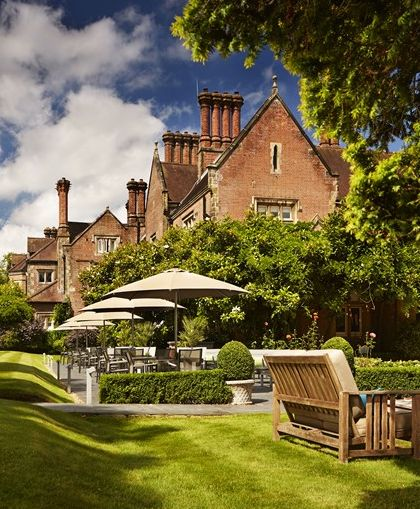 Romantic Country Hotels Uk: 43 Best The UK's Most Romantic Breaks Images On Pinterest