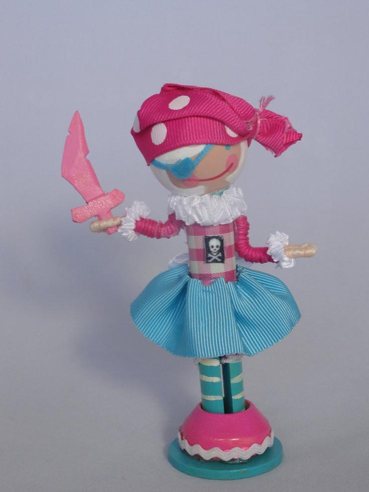 27 Best Peg Dolls Images On Pinterest Clothespins