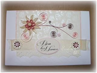 Tarjetas artesanales invitaciones de matrimonio: bodas: Tarjetas Artesanales, Tarjeta Invitacion, Artesanales Invitaciones, Invitations, Cards