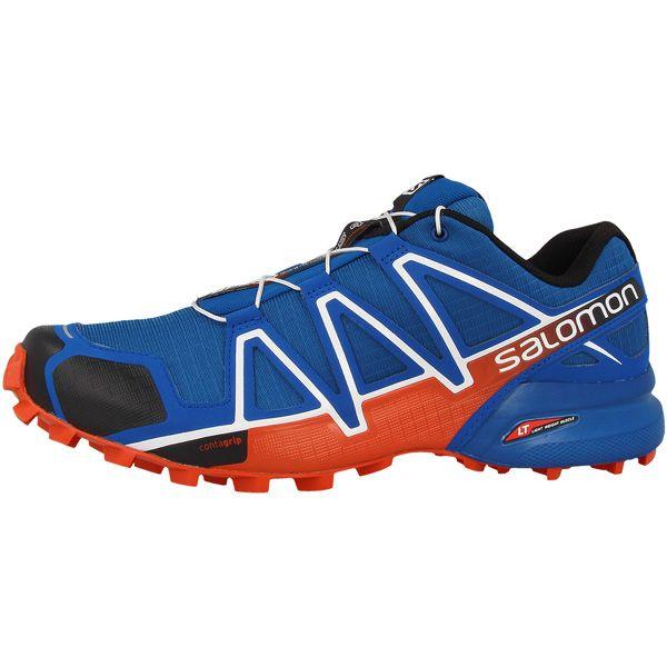 Details About Salomon Gin 4 Men Mens Trail Running Shoes Running Shoes Cross Cs Xa Pro Show Original Title Best Trail Running Shoes Running Shoes Mens Trail Running Shoes