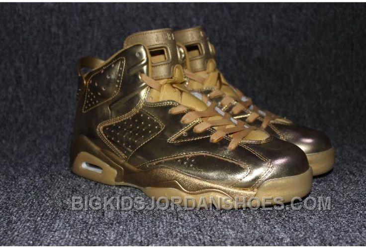 http://www.bigkidsjordanshoes.com/air-jordan-6-all-gold-discount-jpcmte.html AIR JORDAN 6 ALL GOLD DISCOUNT JPCMTE Only $120.67 , Free Shipping!