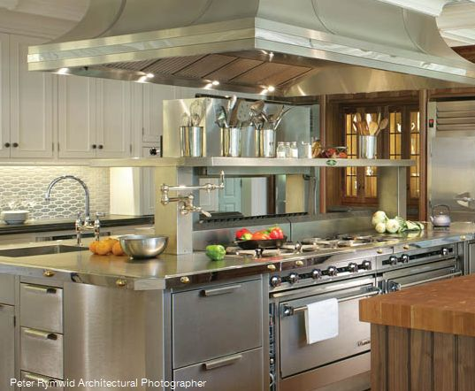 17 best images about kitchens residential on pinterest for Best kitchen designs 2012