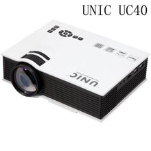 2016 Original UNIC UC40 UC40+ Mini Pico Portable 3D Projector HDMI Home Theater Beamer Multimedia Projector Full HD 1080P Video     Tag a friend who would love this!     FREE Shipping Worldwide     #ElectronicsStore     Get it here ---> http://www.alielectronicsstore.com/products/2016-original-unic-uc40-uc40-mini-pico-portable-3d-projector-hdmi-home-theater-beamer-multimedia-projector-full-hd-1080p-video/