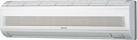 CSMKS24NKU 24 200 BTU Cooling Capacity Ductless Split Indoor Unit R-410A Refrigerant Wireless Remote Control 3 Fan Speeds Automatic Restart Function