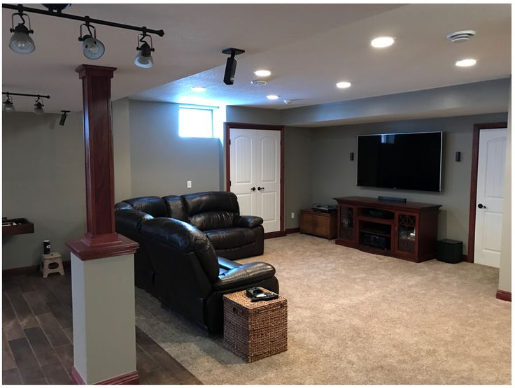 Best Of Basement Remodeling Pittsburgh
