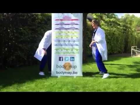 Proprioceptie!! - YouTube