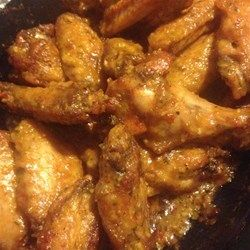 Garlic Parmesan Wing Sauce - Allrecipes.com
