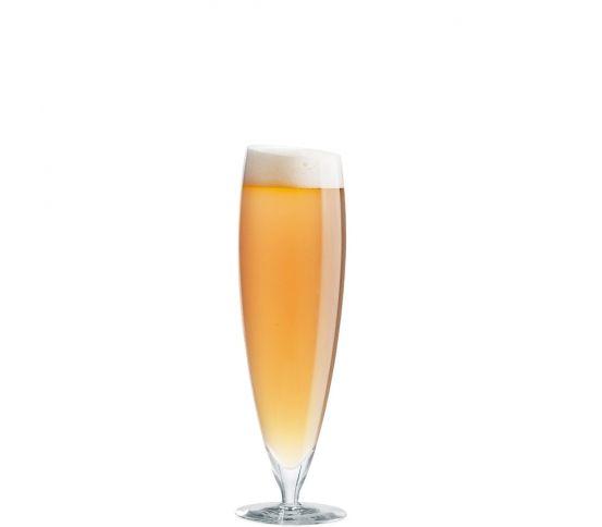Eva Solo - Szklanka do piwa duża, 500 ml Piwo, do piwa, wakacje, lato, kufel, piwo 0,5 l