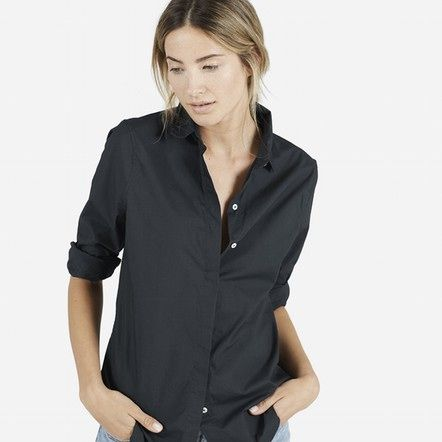 The Long Sleeve - Everlane