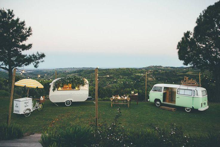 Summergrove Estate // Tweed Himterland