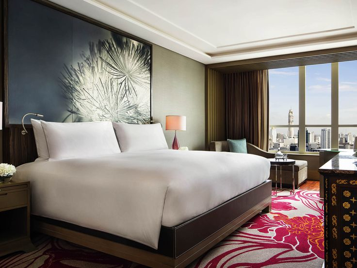 Rooms - Sofitel Bangkok Sukhumvit