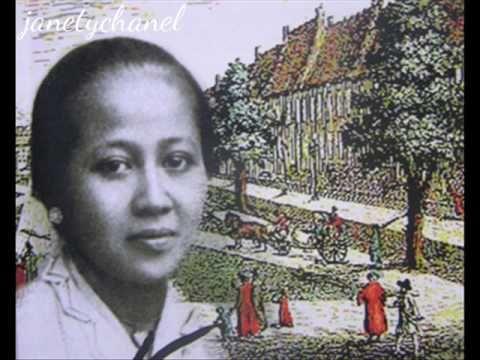 Biography Of Ibu Kita Kartini