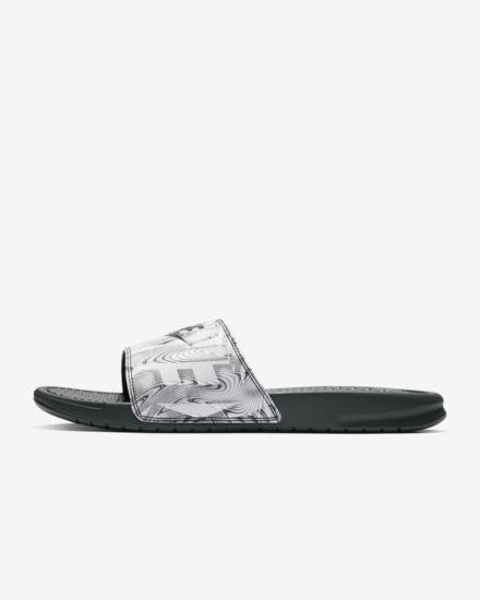 big sale 7065d 3937f Claquette Nike Benassi JDI Printed pour Homme - Nike Benassi - Latest    trending Nike Benassi  nike  benassi  nikebenassi - Claquette Nike Benassi  JDI ...