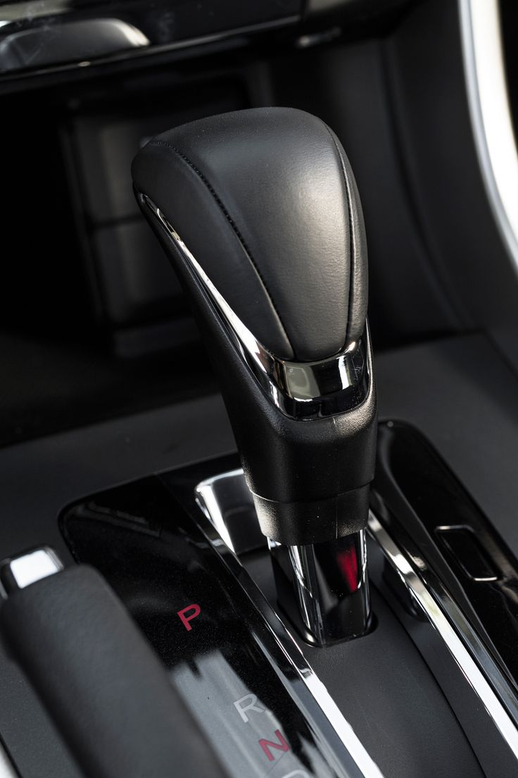 2013 oem honda accord sport shift knob
