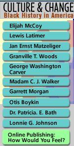 The Top Ten African-American Inventors | Scholastic.com