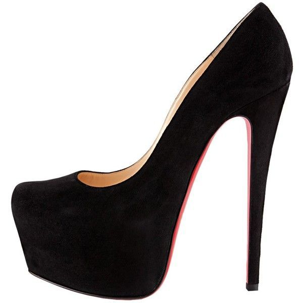 1000  ideas about High Heel Pumps on Pinterest | Black stilettos