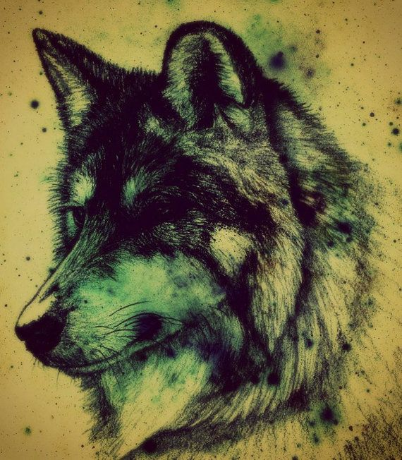 An edited pencil sketch of the big bad wolf. An art design piece, made using lead pencil, black pen, paper and digital editing. The art design of The Great Gray Wolf - animal, Is a great addition to the home, giving  An edited pencil sketch/ art design of The Great Gray Wolf – animal, this vintage fitlered/ bohemian styled design is now currently available in the Urban Designs modern home decor/ home design collection.