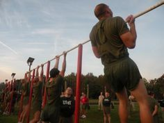 The Armstrong Pull Up program is well known throughout military workout enthusiasts and Marine Officer Candidates as an excellent way to increase scores in the pull up portion of the Marine PFT. But what is the Armstrong pull up program, who created it and how will it help you? First off, the Armstrong Pull Up…