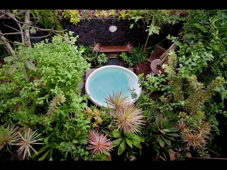 Garden Off Master Bed Hawaii Garden Plans Pinterest