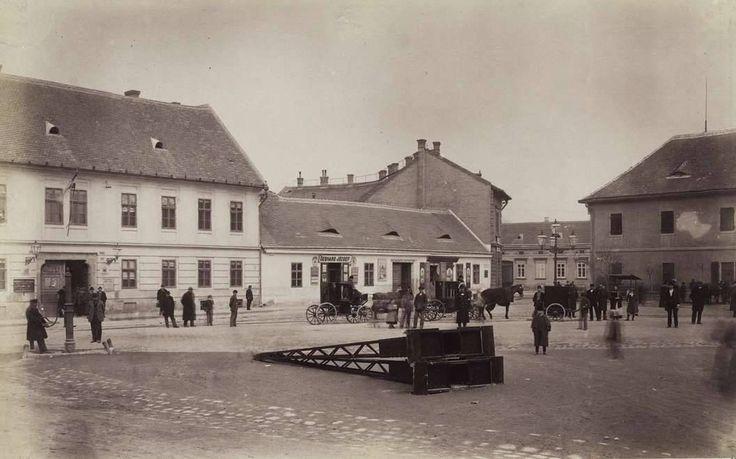 Budapest 1890
