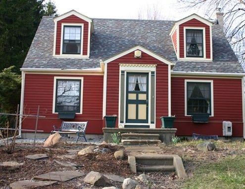36 best Home exterior images on Pinterest Exterior paint colors