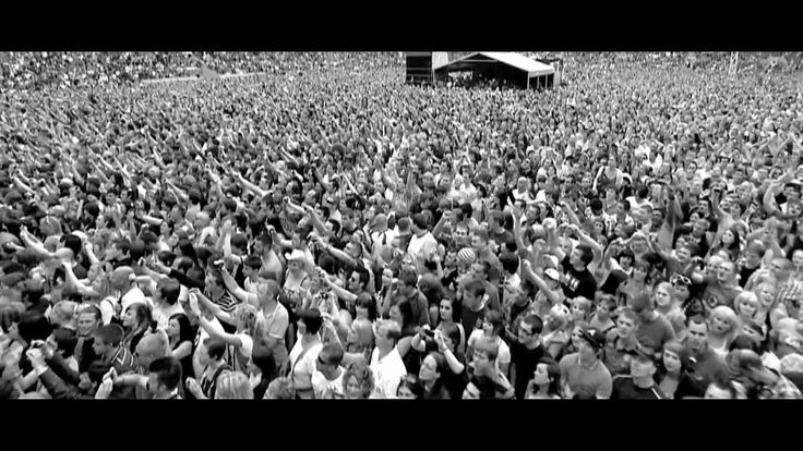 Stereophonics - Trouble - Live from Cardiff City FC Stadium (HD) (+playl...