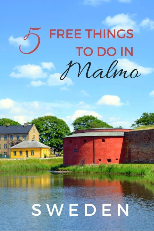 Five Fun and Free Things to do in Malmo, Sweden with Kids