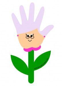 бабуся-квітка