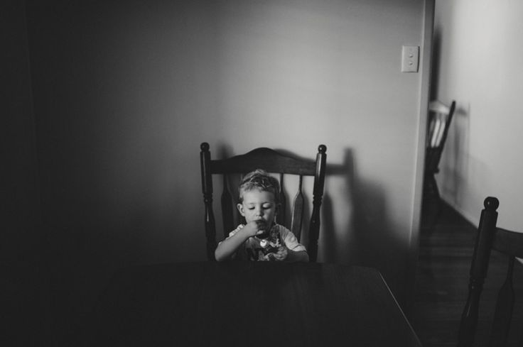 « The Webber Family » A day in the life - Madeline Druce - Photography