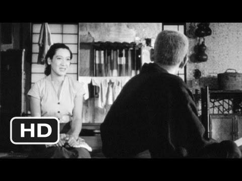 Tokyo Story - Setsuko Hara / Chishu Ryu, de Yasujiro Ozu