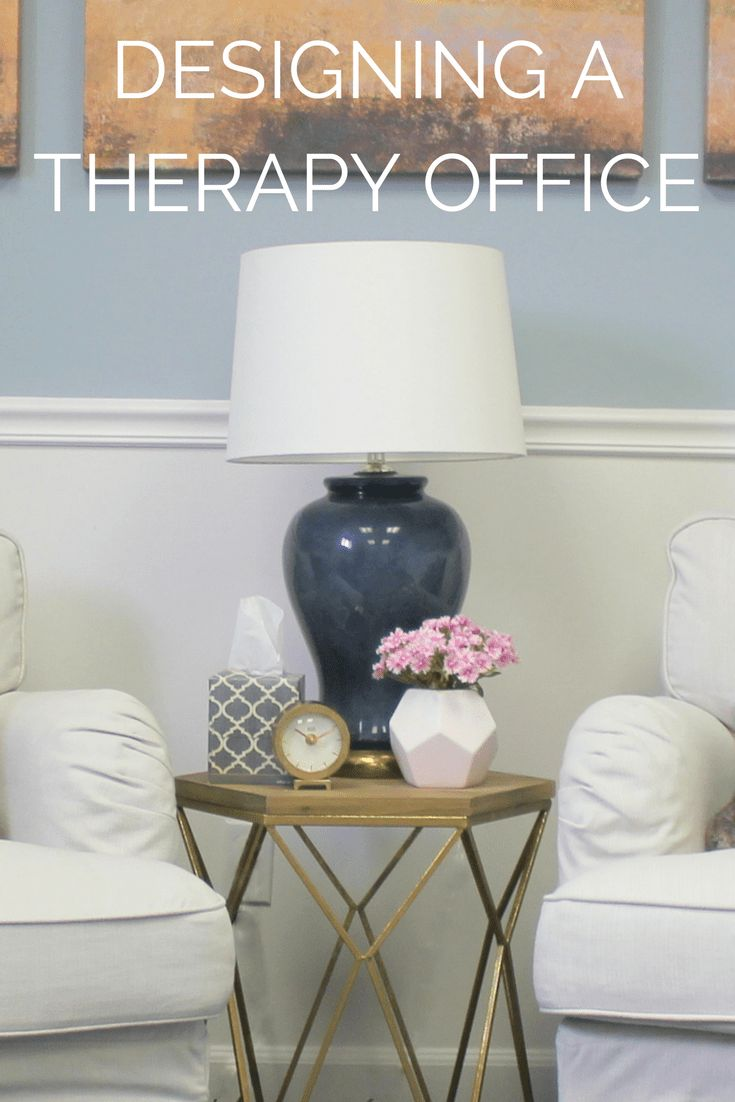 87 best Therapy Office Design (before and afters) images on ...