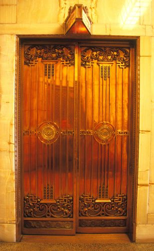 28 Best Images About Antique Elevator On Pinterest