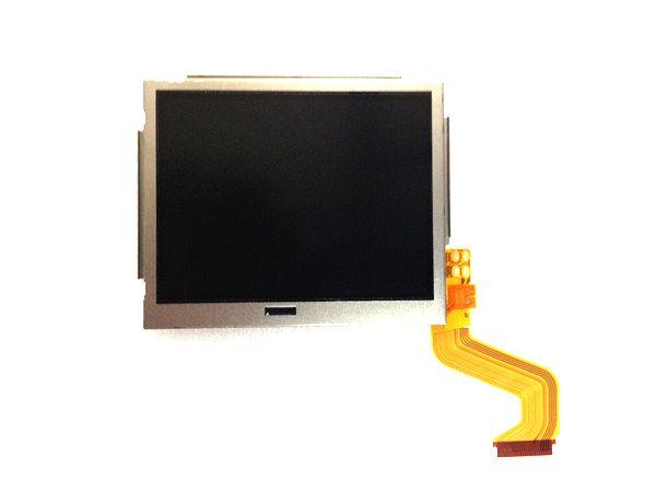 $7.99 (Buy here: https://alitems.com/g/1e8d114494ebda23ff8b16525dc3e8/?i=5&ulp=https%3A%2F%2Fwww.aliexpress.com%2Fitem%2FOriginal-New-Upper-Top-LCD-Screen-Replacement-For-Nintendo-DSI-NDSI%2F32700206087.html ) Original New Upper Top LCD Screen Replacement For Nintendo DSI NDSI for just $7.99
