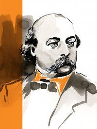 TV5 : Gustave Flaubert