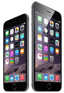 DIGFUTECH: Review and Reason to Choose iPhone 6 Series (iPhon...