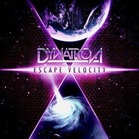 Escape Velocity (Vinyl)