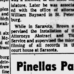 St. Petersburg Times - The outsiders juvenile crime article from 1957